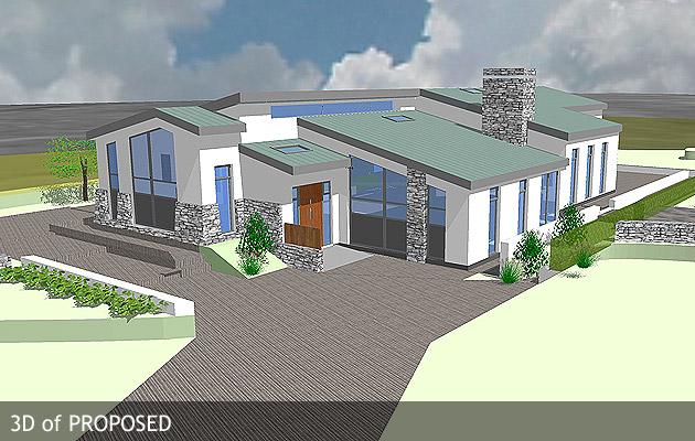 Lettergunnet House Planning Workshop Ireland Is A Unique